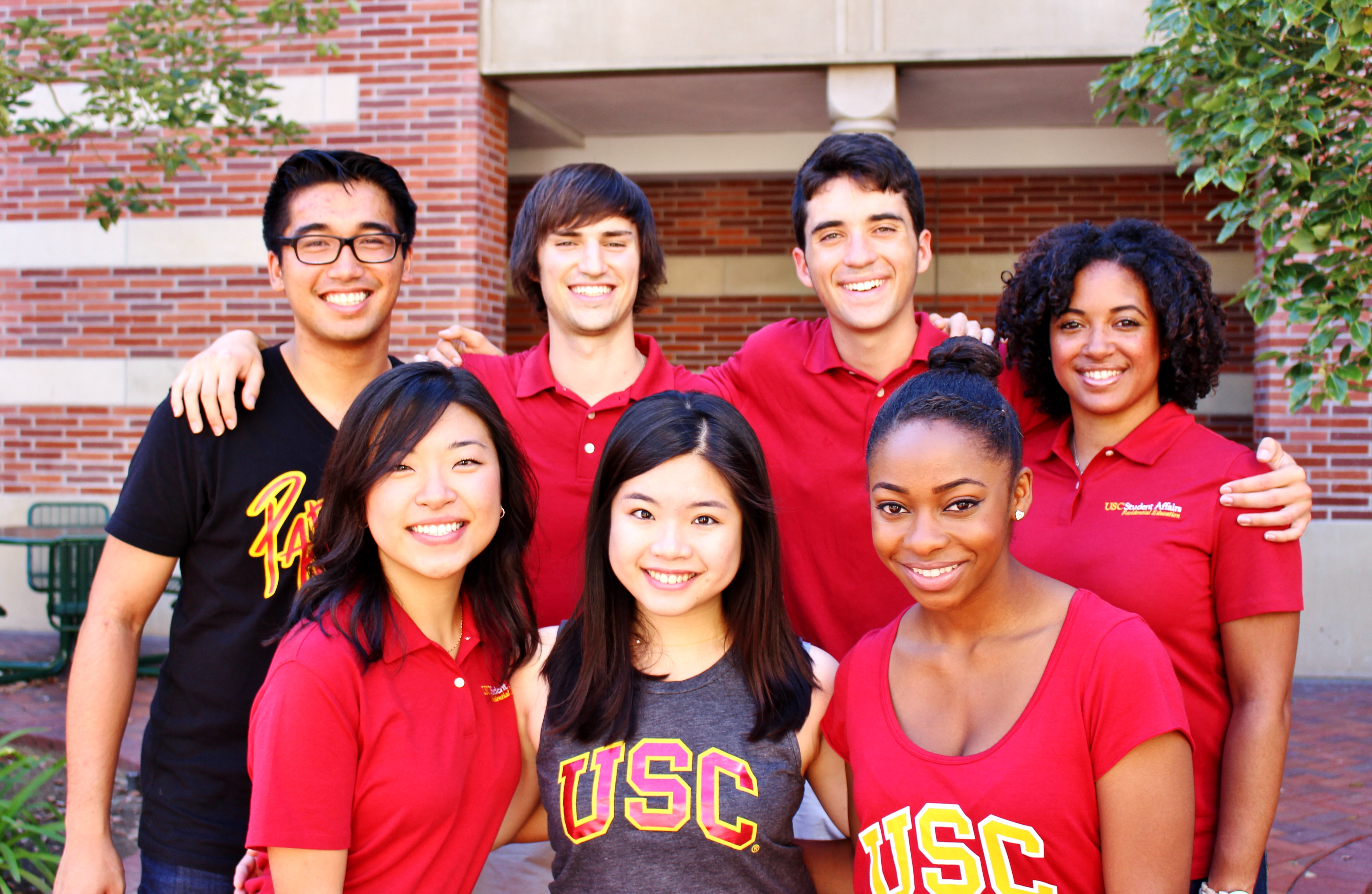 7 Jobs USC Students Should Consider | USC Student Affairs