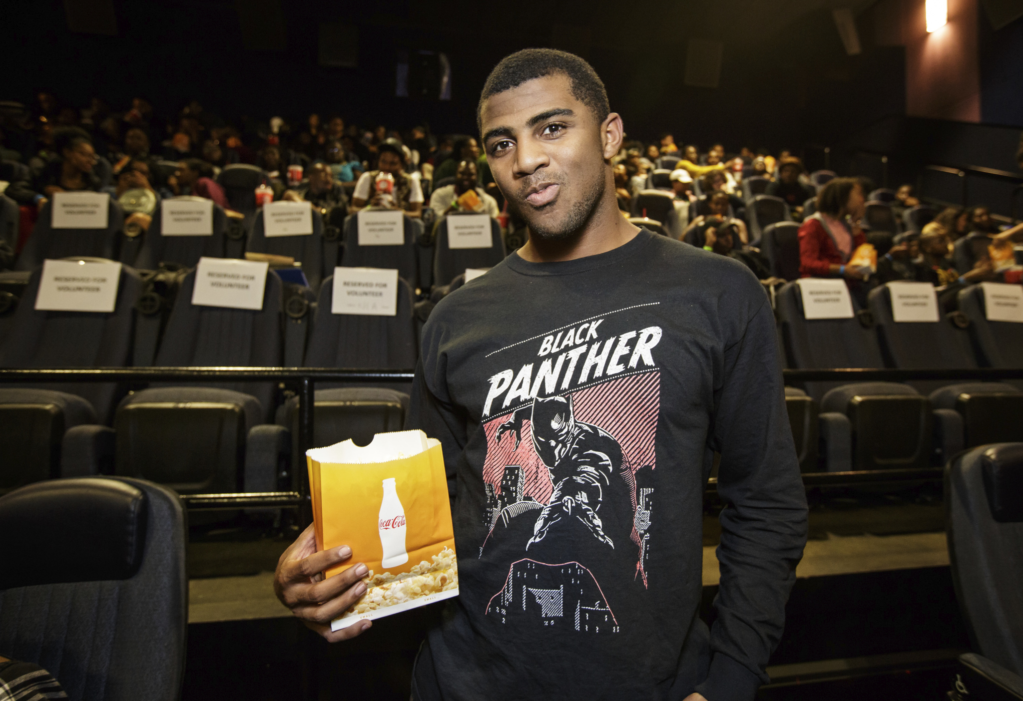 What Does The Film Black Panther Mean To You Usc Students Answer